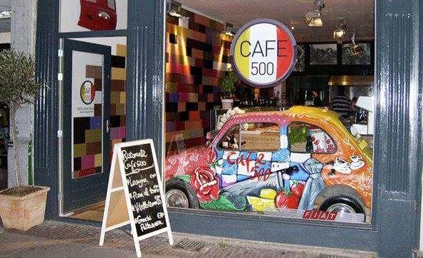 cafe500