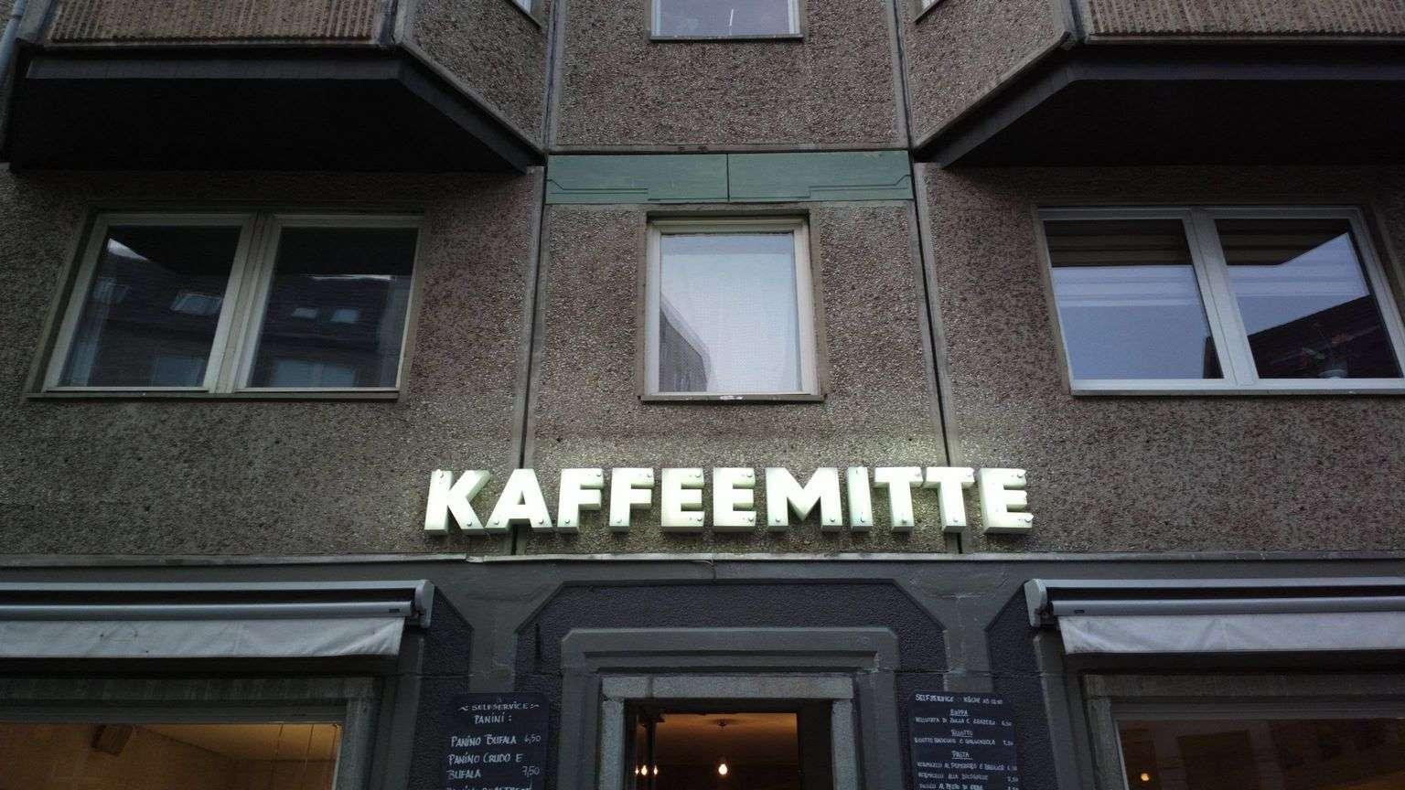 cafemitte