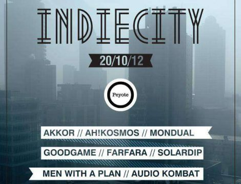 indiecity