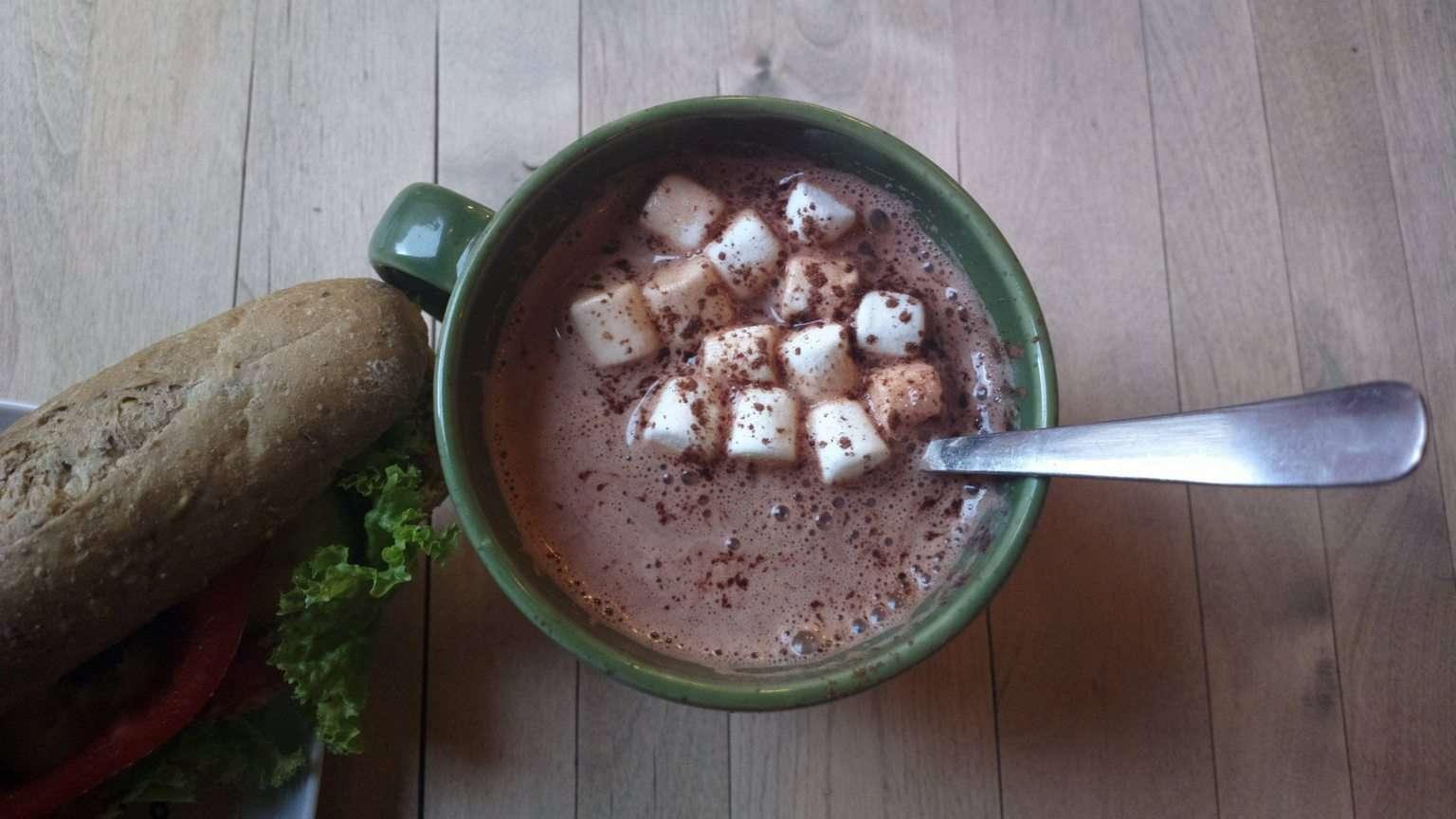 kakaovesandvic