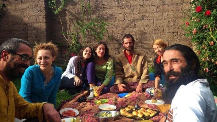 calcafamily