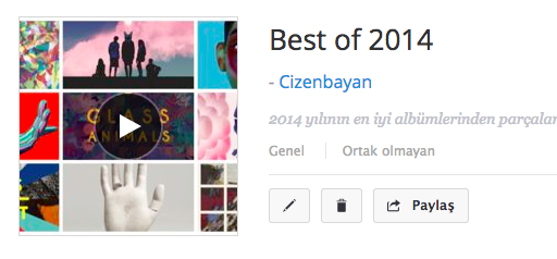 cizenbayan deezer best albums of 2014