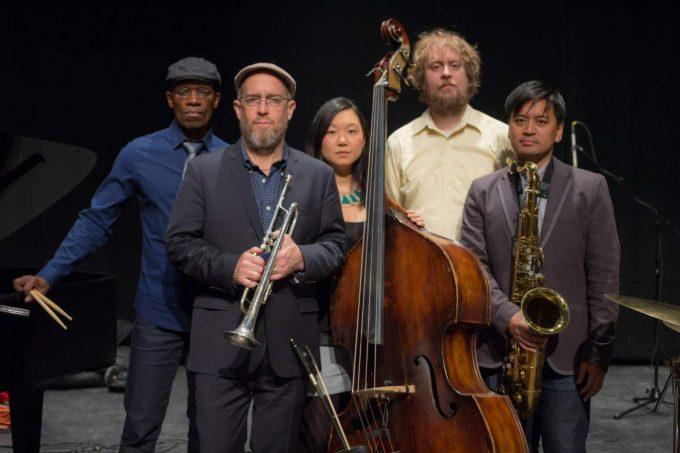 Dave Douglas Quintet_Portraits2_cc-EveTrojanov