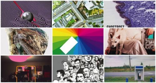 2015'in en iyi albümleri