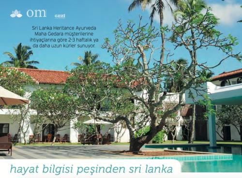 Hayat Bilgisi Peşinden Sri Lanka