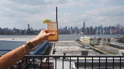 New York'ta nevi şahsına münhasır 7 kokteyl bar