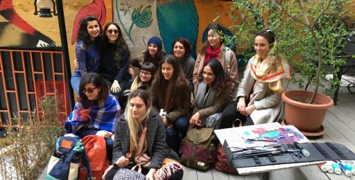 inspirational-woman-8-march-istanbul-eastpak-iwd-shewears-tour