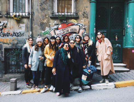 inspirational-woman-8mart-istanbul-eastpak-iwd-shewears-tour