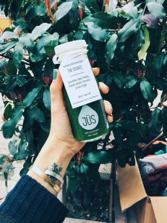 istanbul-eastpak-iwd-shewears-tour-jus-istanbul-green-juice