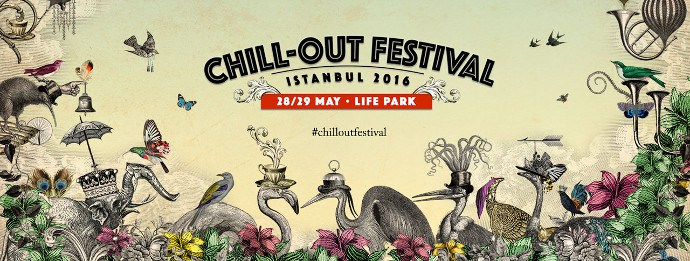 Chill-Out-Festival