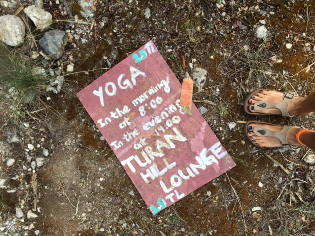 yoga-kabak