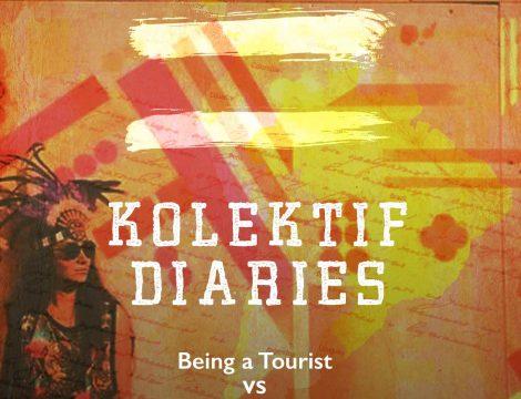 Kolektif Diaries