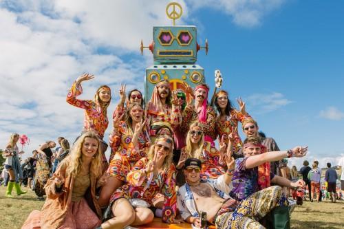 Bize her yer Festival!