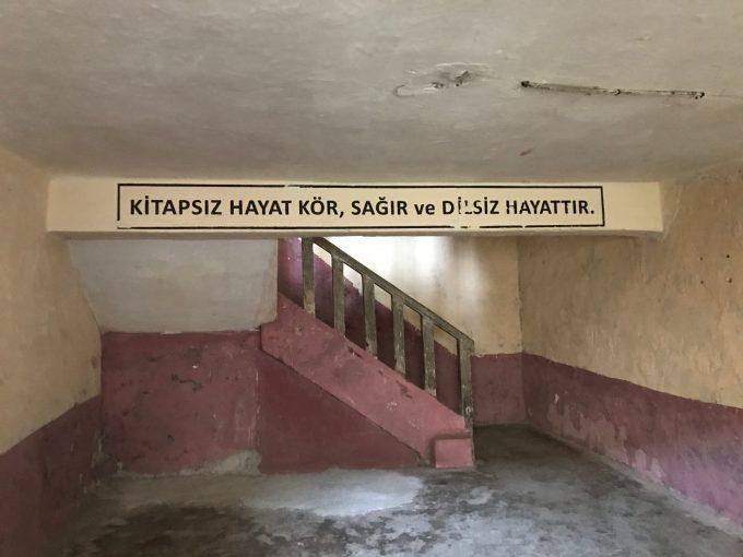 sinop-cezaevi