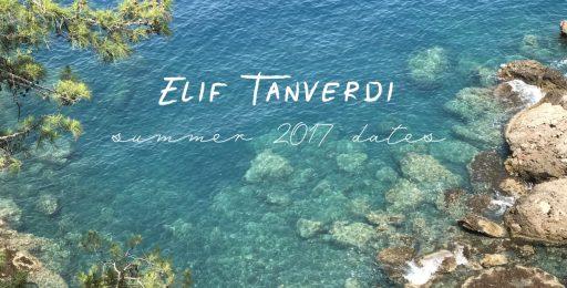 elif-tanverdi-summer-dates