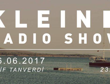 klein-radio-show-fg-937-elif-tanverdi