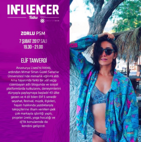 influencer-talks