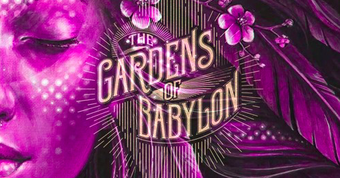 elif - the gardens of babylon