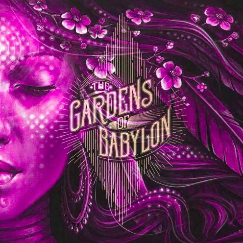 elif - the gardens of babylon