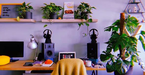elif home studio istanbul