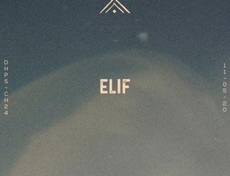 elif deserthut soundcloud podcast