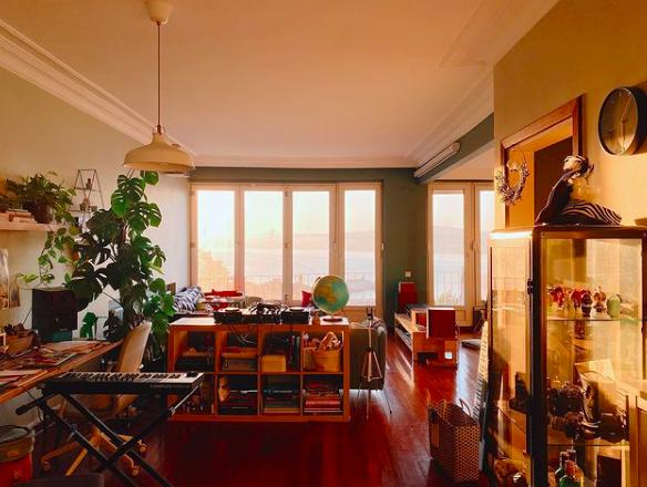 elif home studio